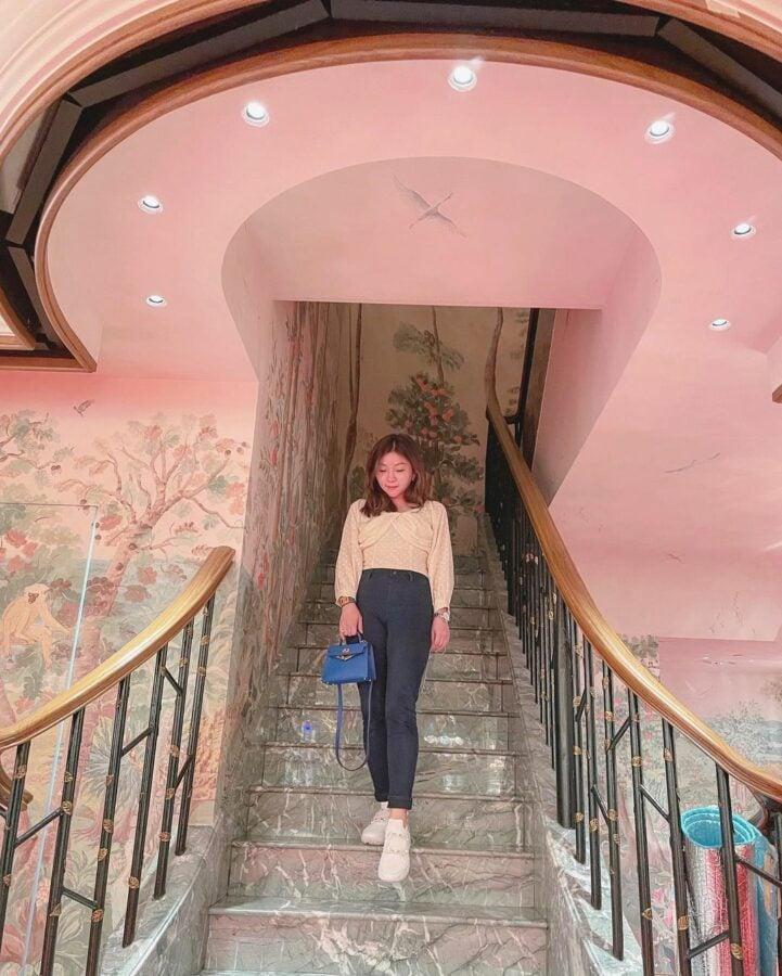 181 Ashley Choi