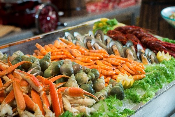 A Picture Containing Food, Carrot, Vegetable, Dish  Description Automatically Generated