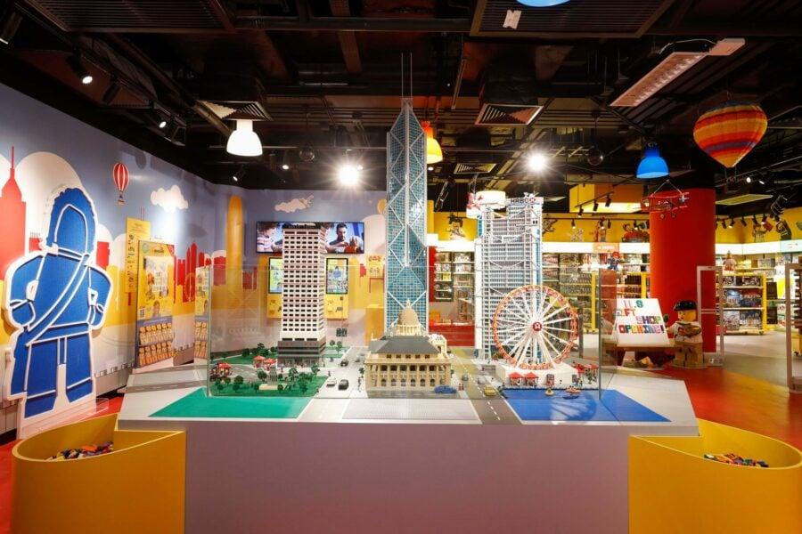 Legoland Hk 2