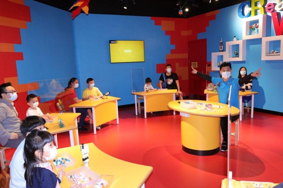 Legoland Hk 5 1