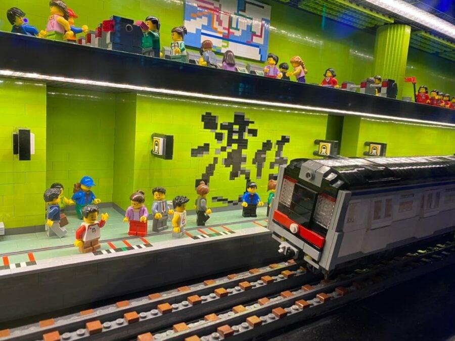 Legoland Hk 6