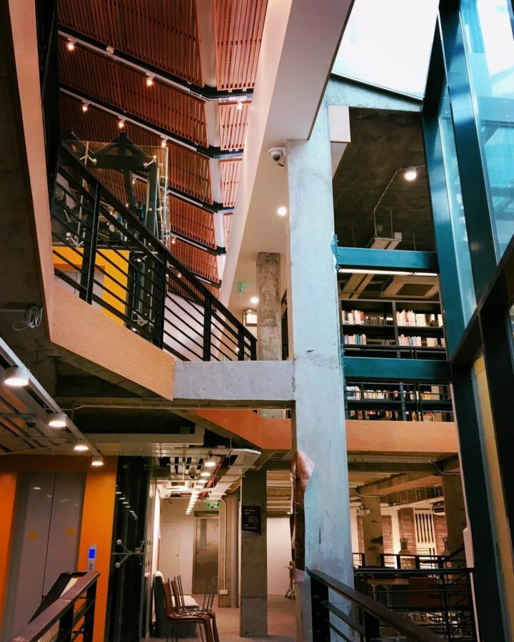 Library Ophe.lia .Tang 2